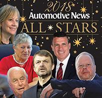 2018 ALL STARS